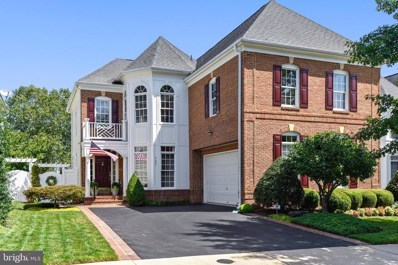 707 Crisfield Way, Annapolis, MD 21401 - #: MDAA411252