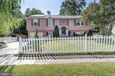 7924 Covington Avenue, Glen Burnie, MD 21061 - #: MDAA411506
