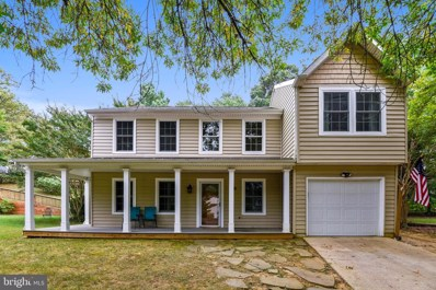 298 Yale Court, Arnold, MD 21012 - MLS#: MDAA411570