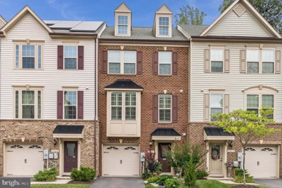 7225 Winding Hills Drive, Hanover, MD 21076 - MLS#: MDAA411602