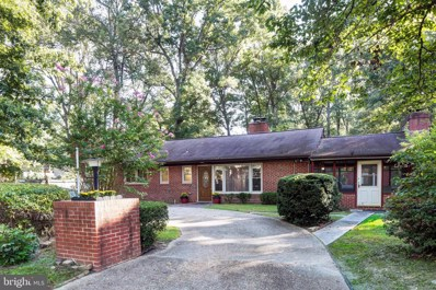 1057 Plum Creek Drive, Crownsville, MD 21032 - #: MDAA411624