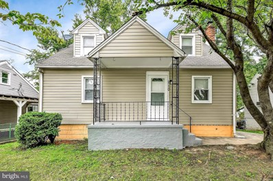 210 Cresswell Road, Baltimore, MD 21225 - MLS#: MDAA411626