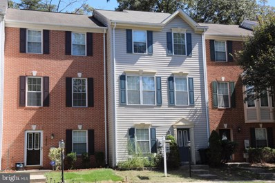 7838 Canter Court, Severn, MD 21144 - #: MDAA411640
