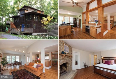 1385 E West Shady Side Road, Shady Side, MD 20764 - #: MDAA411666