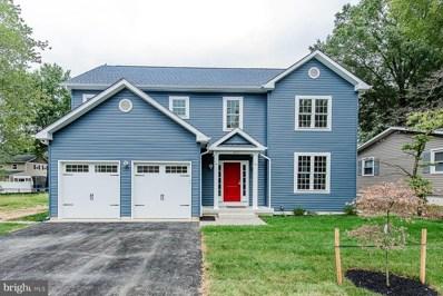 1617 Elkridge Drive, Edgewater, MD 21037 - #: MDAA411736