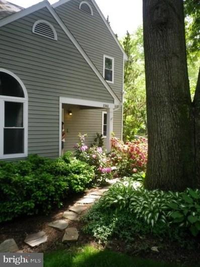 1561 Ritchie Lane, Annapolis, MD 21401 - #: MDAA411824