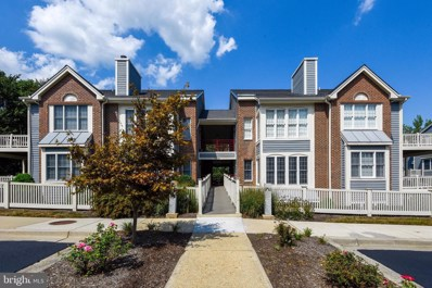 2706 Summerview Way UNIT 3302, Annapolis, MD 21401 - #: MDAA412052