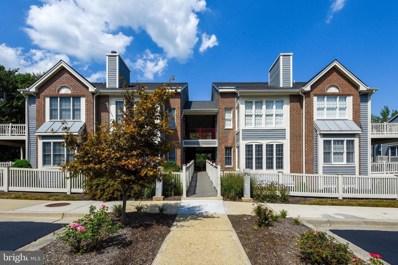 2706 Summerview Way UNIT 3302, Annapolis, MD 21401 - #: MDAA412052