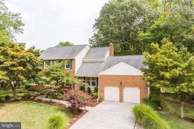 1401 Pennington Lane S, Annapolis, MD 21409 - MLS#: MDAA412098