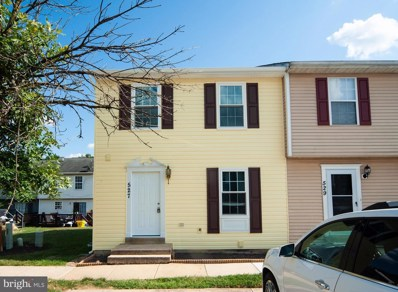 527 Realm Court E, Odenton, MD 21113 - #: MDAA412112