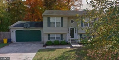 437 Lincoln Drive, Glen Burnie, MD 21060 - #: MDAA412146
