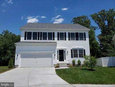 1729 Willard Way, Severn, MD 21144 - MLS#: MDAA412154