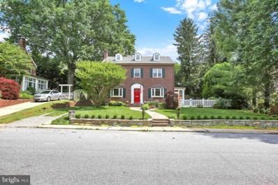2 Steele Avenue, Annapolis, MD 21401 - #: MDAA412180