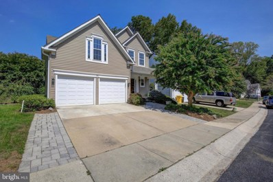 2410 Hightee Court, Crofton, MD 21114 - #: MDAA412210