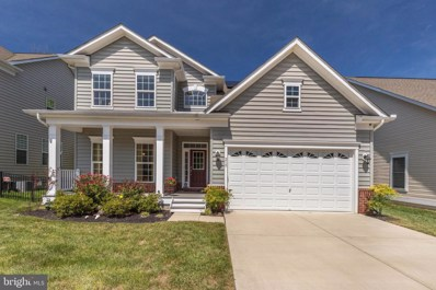 210 Saltgrass Drive, Glen Burnie, MD 21060 - #: MDAA412260