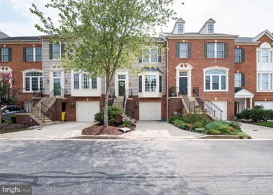134 Riverton Place, Edgewater, MD 21037 - #: MDAA412304