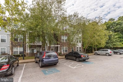 3529 Piney Woods Place UNIT I-104, Laurel, MD 20724 - #: MDAA412308