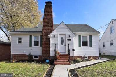 6859 Baltimore Annapolis Boulevard, Linthicum Heights, MD 21090 - #: MDAA412414