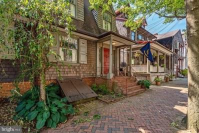 233 Prince George Street, Annapolis, MD 21401 - #: MDAA412458