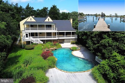 421 Ferry Point Road, Annapolis, MD 21403 - #: MDAA412494