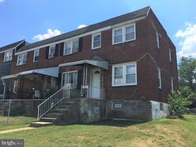 317 Arden Road W, Baltimore, MD 21225 - #: MDAA412504