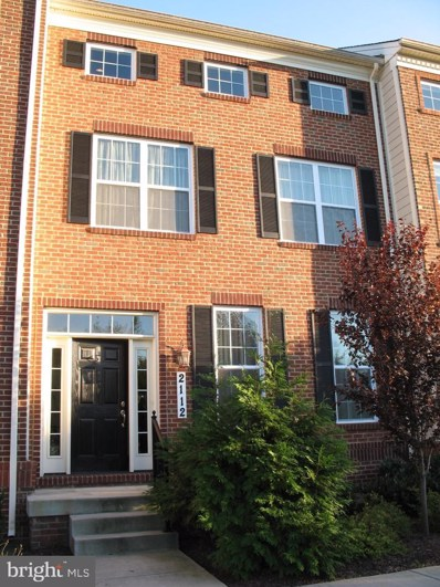 2112 Split Creek Lane, Hanover, MD 21076 - #: MDAA412526