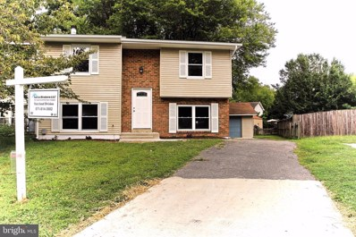 1600 Revell Downs Drive, Annapolis, MD 21409 - #: MDAA412610