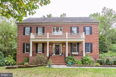 1710 Mansion Ridge Road, Annapolis, MD 21401 - #: MDAA412632