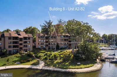 8 President Point Drive UNIT A2B2, Annapolis, MD 21403 - #: MDAA412644