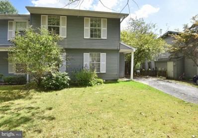1553 Star Pine Drive, Annapolis, MD 21409 - #: MDAA412768