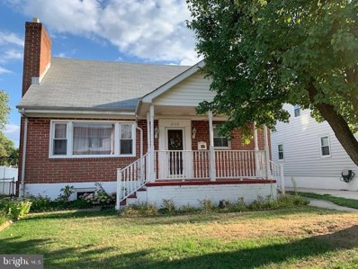 205 Camrose Avenue, Baltimore, MD 21225 - #: MDAA412818