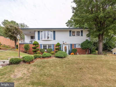 16 Coronet Drive, Linthicum Heights, MD 21090 - #: MDAA412848