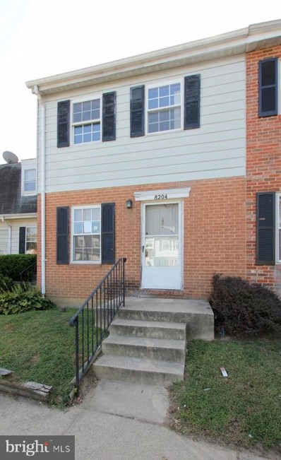 8204 Dunfield Court, Severn, MD 21144 - #: MDAA412954