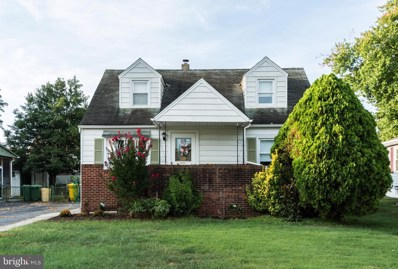411 Cresswell Road, Baltimore, MD 21225 - #: MDAA412978