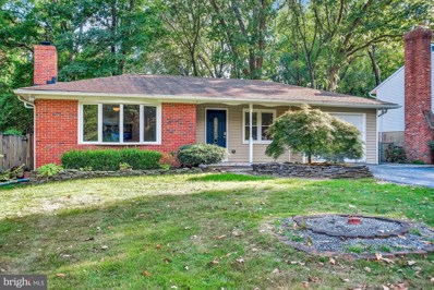 1021 Dockser Drive, Crownsville, MD 21032 - #: MDAA413056