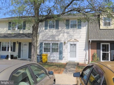 568 Valleywood Road, Millersville, MD 21108 - #: MDAA413100