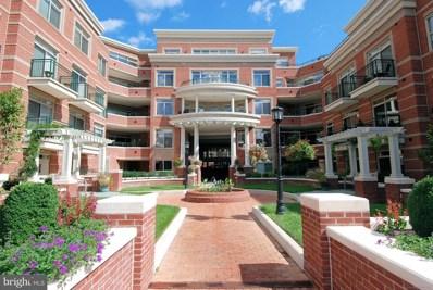 66 Franklin Street UNIT 216, Annapolis, MD 21401 - #: MDAA413120