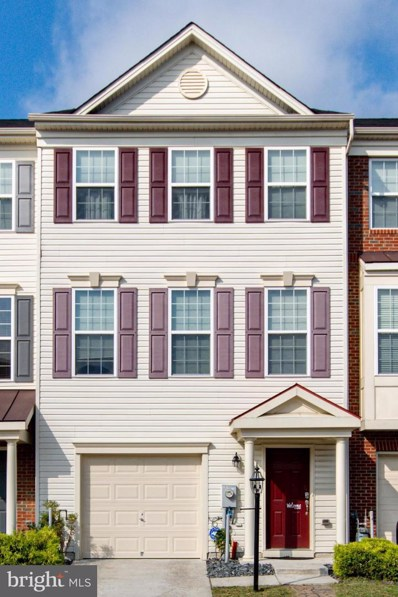 1924 Beckman Terrace, Severn, MD 21144 - #: MDAA413170