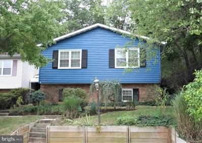 205 Scotts Manor Drive, Glen Burnie, MD 21061 - MLS#: MDAA413408