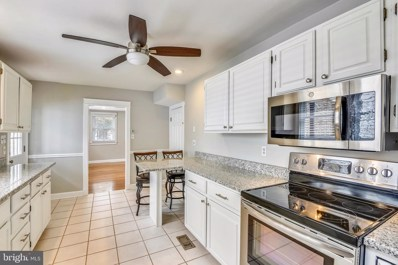 48 Ridge Avenue, Edgewater, MD 21037 - #: MDAA413410