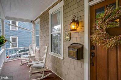 11 Dean Street, Annapolis, MD 21401 - #: MDAA413528