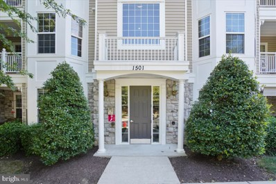1501 Broadneck Place UNIT 4-303, Annapolis, MD 21409 - #: MDAA413692