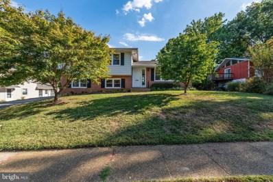 1707 Nimitz Drive, Annapolis, MD 21401 - #: MDAA413698