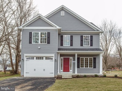 713 Oar Lane, Deale, MD 20751 - #: MDAA413708
