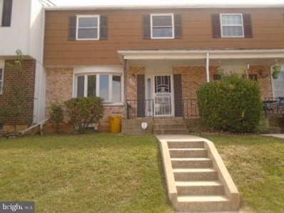 443 Gatewood Court, Glen Burnie, MD 21061 - #: MDAA413714