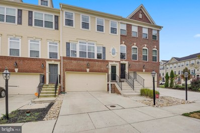 707 Hidden Oak Lane, Glen Burnie, MD 21060 - #: MDAA413738