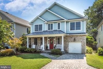 1402 S Virginia Street, Annapolis, MD 21401 - #: MDAA413806