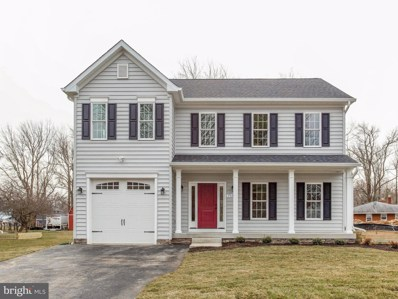 711 Oar Lane, Deale, MD 20751 - #: MDAA413814