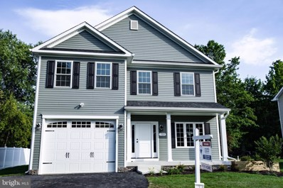 709 Oar Lane, Deale, MD 20751 - MLS#: MDAA413826