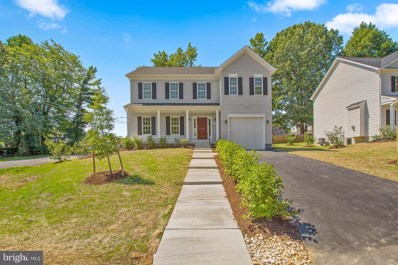 707 Oar Lane, Deale, MD 20751 - #: MDAA413830